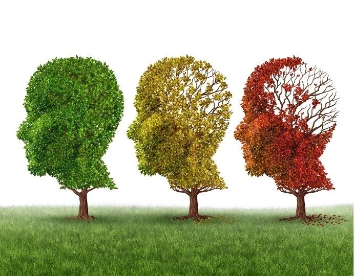 Late Stage Alzheimer's